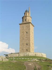 Torre de Hércules - Guía de ocio LA CORUÑA