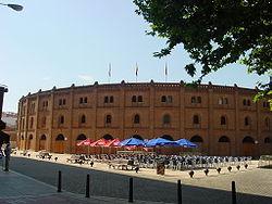 Plaza de Toros de Valladolid - Guía de ocio VALLADOLID