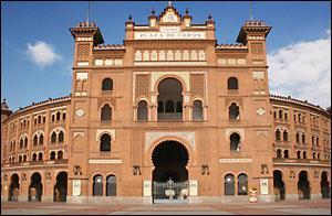 Plaza de Toros de Las Ventas - Guía de ocio MADRID